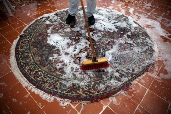 מחיר ניקוי שטיחים בכרמיאל