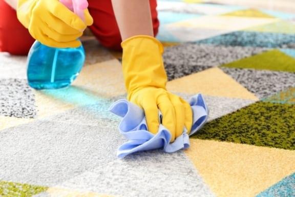 מחיר ניקוי שטיחים באילת