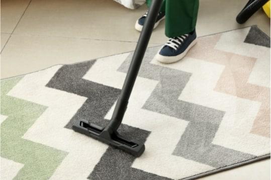 מחיר ניקוי שטיחים באשדוד