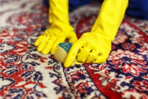 מחיר ניקוי שטיחים בביתר עילית