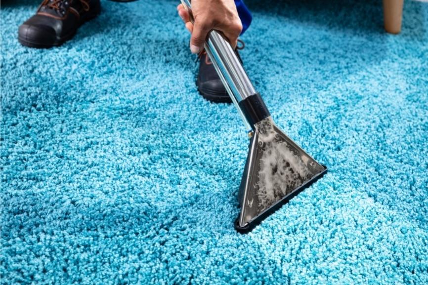 מחיר ניקוי שטיחים בלוד