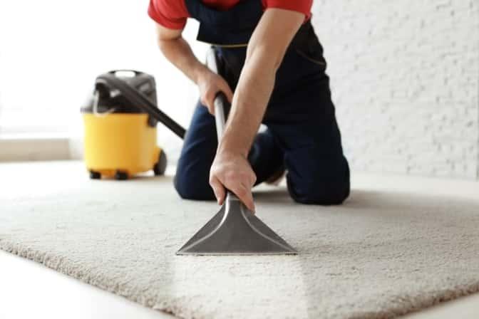 מחיר ניקוי שטיחים בקריית אתא