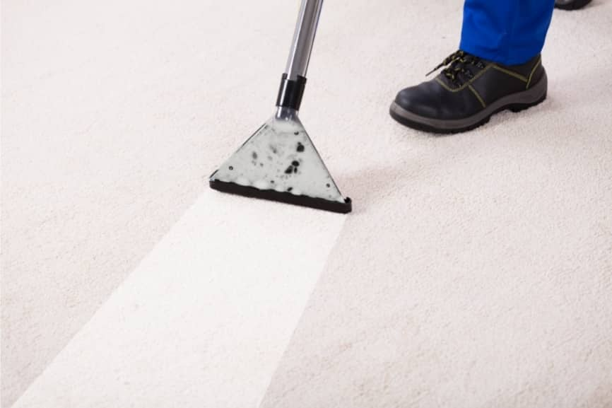 מחיר ניקוי שטיחים בקרית ביאליק
