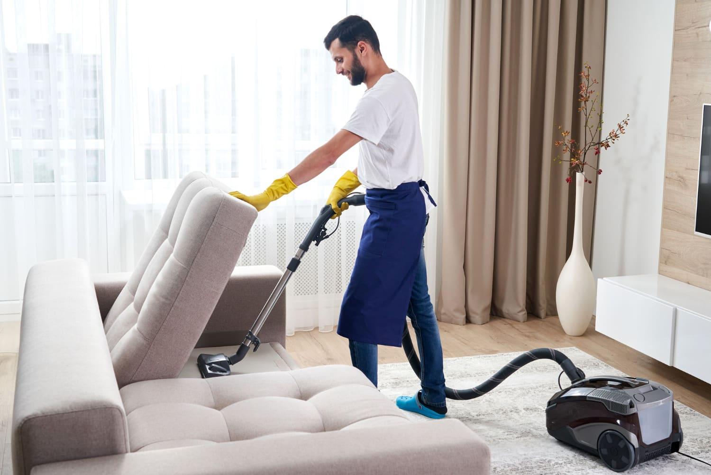 ניקוי רהיטים בבית מומלץ