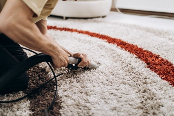 מחיר ניקוי שטיחים באשקלון