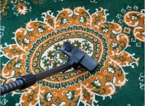 מחיר ניקוי שטיחים בבאר יעקב