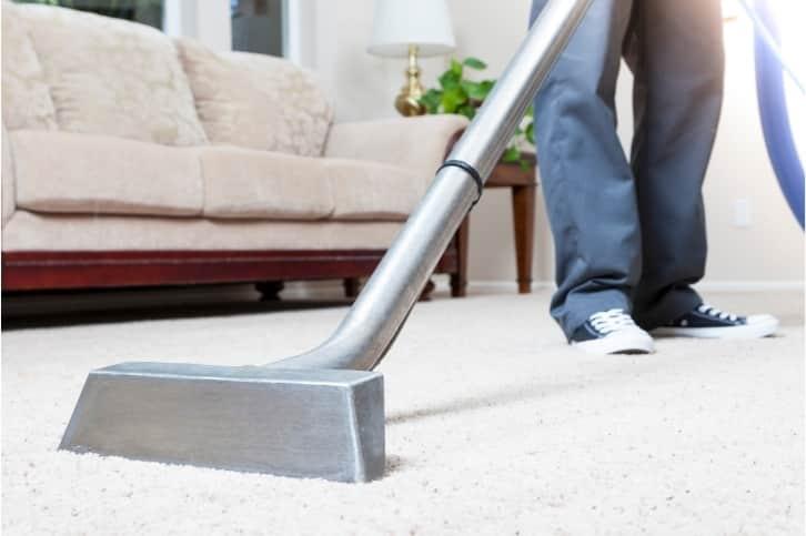 מחיר ניקוי שטיחים בבני ברק