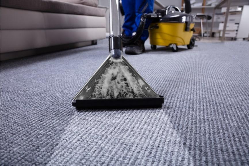 מחיר ניקוי שטיחים בגן יבנה