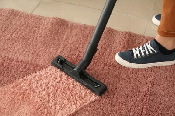 מחיר ניקוי שטיחים ביהוד