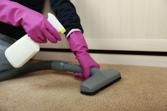 מחיר ניקוי שטיחים בשרון