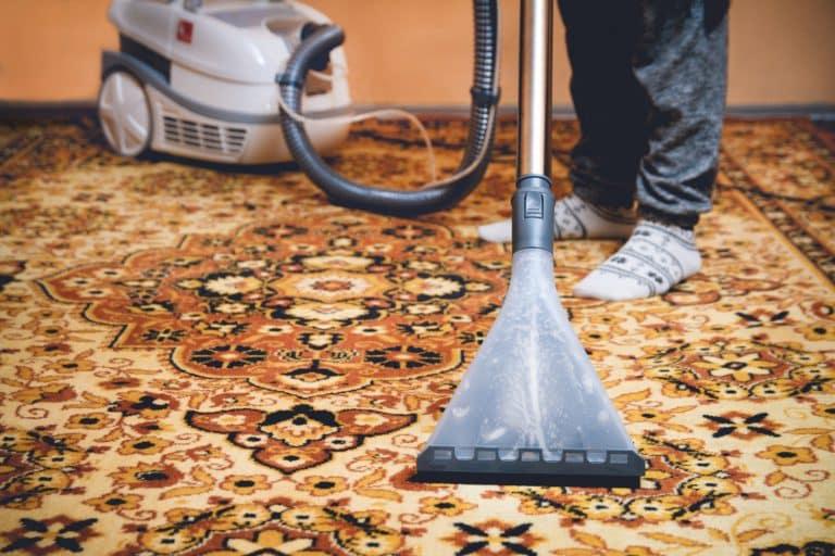 ניקוי שטיחים וריפודים מומלץ